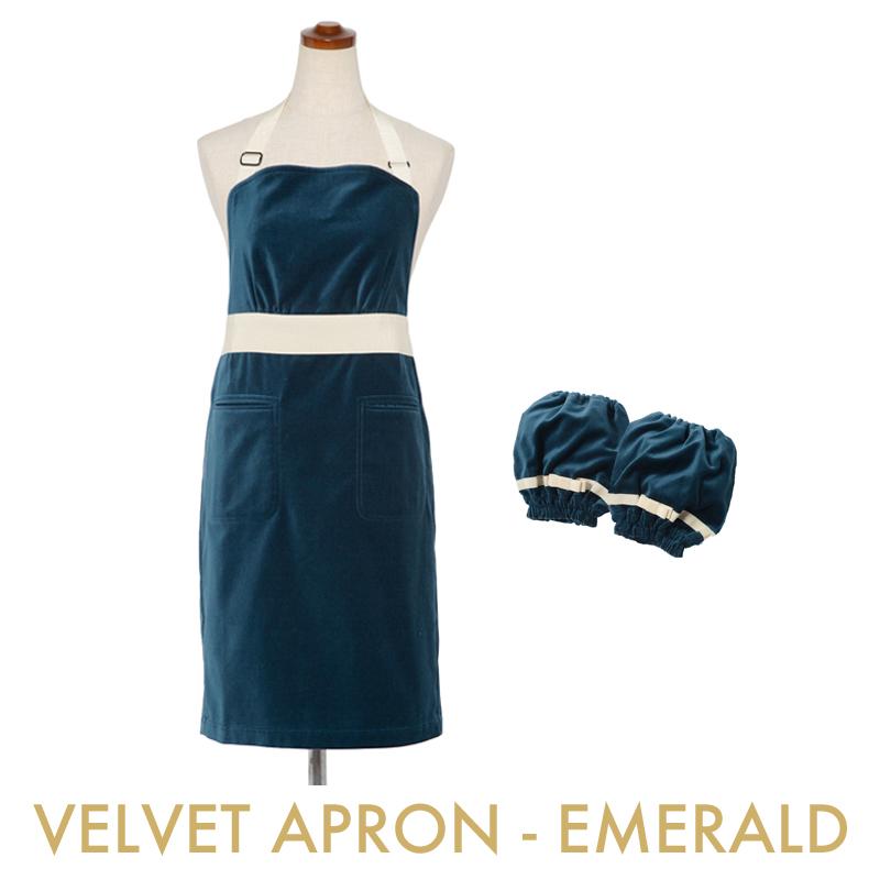 velvetapron_emerald